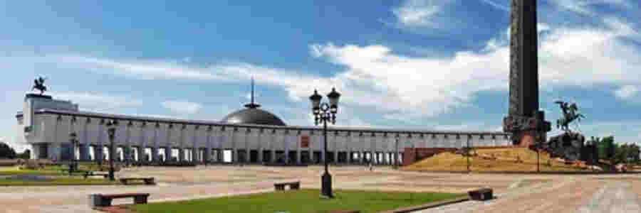 Las 15 mejores excursiones en Moscu