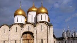 Catedral de la Asunción Moscú