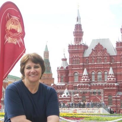 Conoce Moscú con guía en español