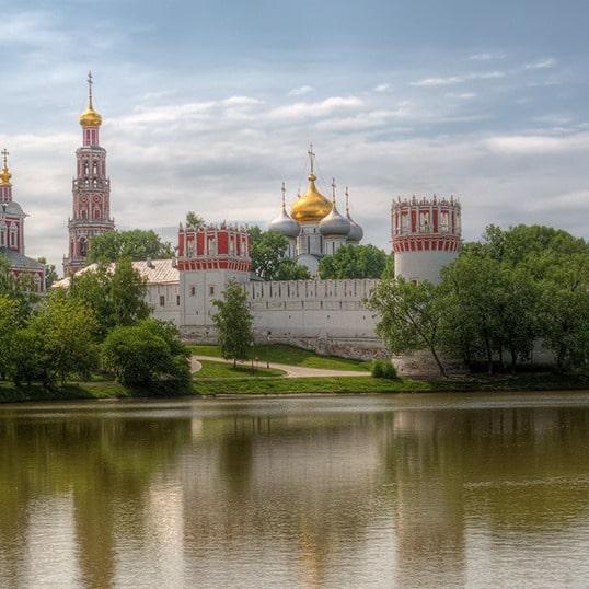 Excursiones panorámicas en Moscú