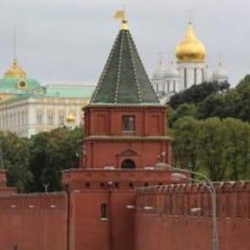 Guías privados para un tour del kremlin