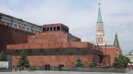Mausoleo de Lennin