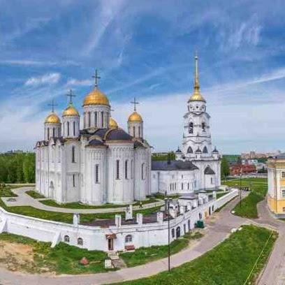 Tour a Vladimir y Suzdal desde Moscú