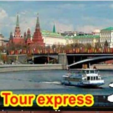 Tour desde Los aeropuertos de Moscú.