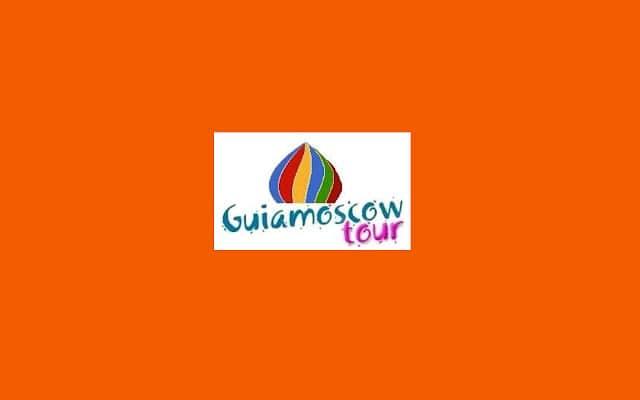 Extensión para Chrome de Guiamoscow tour
