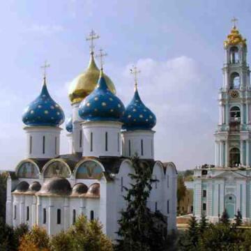Excursiones en Moscú 3 días