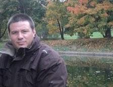 Tour judio Moscú Miguel Gonzalez