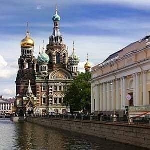 Excursiones San Petersburgo