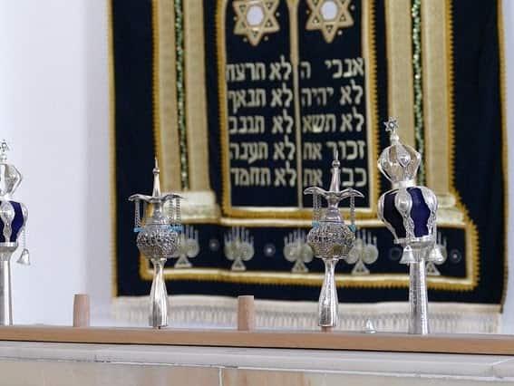 Shabbat Shalom en Bronnaya!