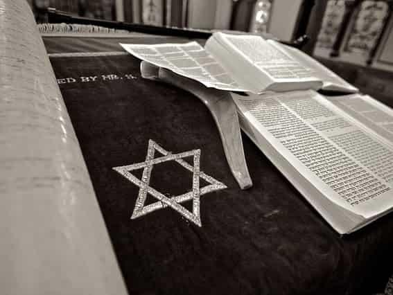 Tour judío en Moscú
